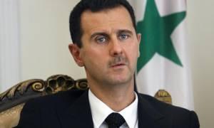 Άσαντ: Το αντιμεταναστευτικό διάταγμα του Τραμπ έχει ως στόχο μόνο τους τρομοκράτες