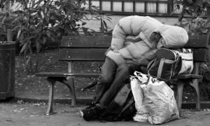 Δήμος Αθηναίων: Ολοκληρώνεται το 5ο κύμα έκτακτων μέτρων για τους άστεγους