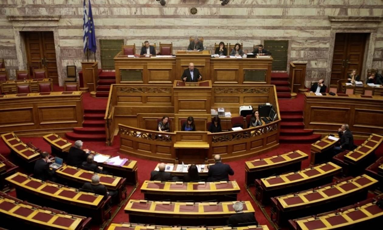 Βουλή: Αποσύρθηκε η ρύθμιση για τα φυτοφάρμακα
