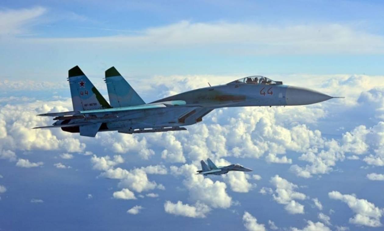 Πούτιν και Τραμπ θέλουν περισσότερη επικοινωνία μεταξύ των  στρατών Ρωσίας-ΗΠΑ