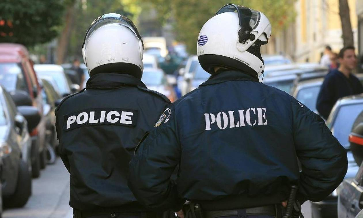 Αυτές είναι οι περιοχές όπου θα ισχύσει ο θεσμός του τοπικού αστυνόμου