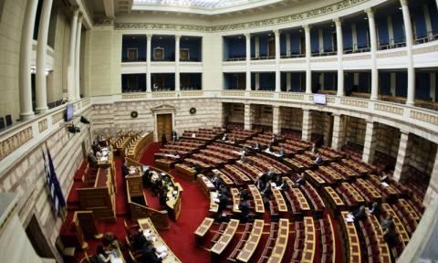 Βουλή: Ετήσιες τακτικές κρίσεις για τους ανώτατους αξιωματικούς του Λιμενικού Σώματος