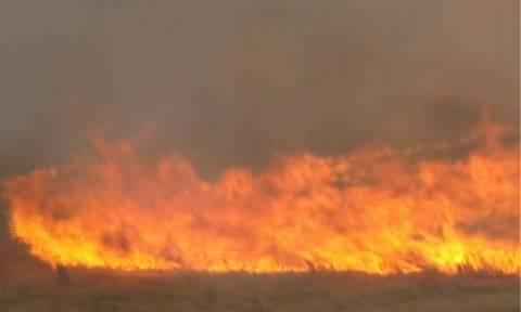 Έκρηξη σε πετρελαιοπηγή στην Οκλαχόμα - Αναφορές για πολλούς τραυματίες