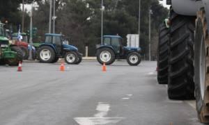 Αγρότες: Φεύγουν και τα τελευταία τρακτέρ από τους δρόμους της Κεντρικής Μακεδονίας