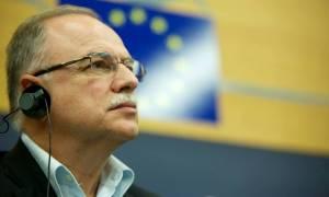 Παπαδημούλης: Θα βγει «λευκός καπνός» από το ερχόμενο Eurogroup