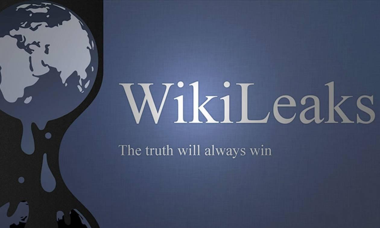 Wikileaks: Η CIA διερευνούσε το ελληνικό χρέος και τον ρόλο που έπαιξαν Γερμανία-Γαλλία