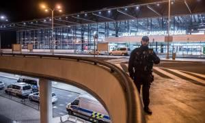 Τσεχία: Έληξε ο συναγερμός στο αεροδρόμιο της Πράγας