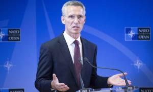 NATO: Το Βορειοατλαντικό Σύμφωνο θα ενισχύσει τη ναυτική παρουσία του στη Μαύρη Θάλασσα