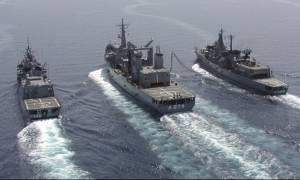 Συναγερμός στο ΝΑΤΟ: Θα ενισχύσει τη ναυτική παρουσία στη Μαύρη Θάλασσα