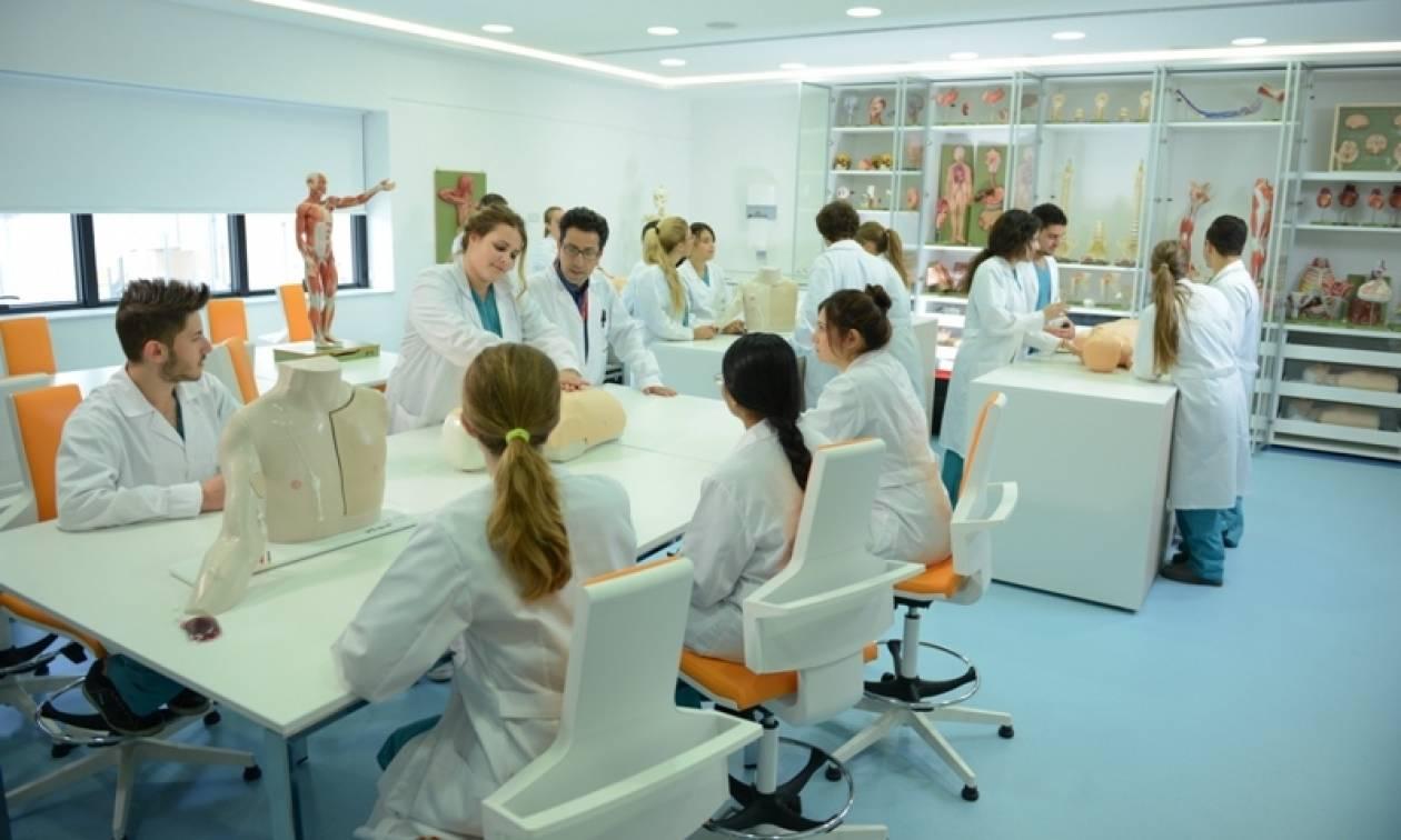 Η Ιατρική Σχολή του Ευρωπαϊκού Πανεπιστημίου Κύπρου δημιουργεί μια νέα πραγματικότητα