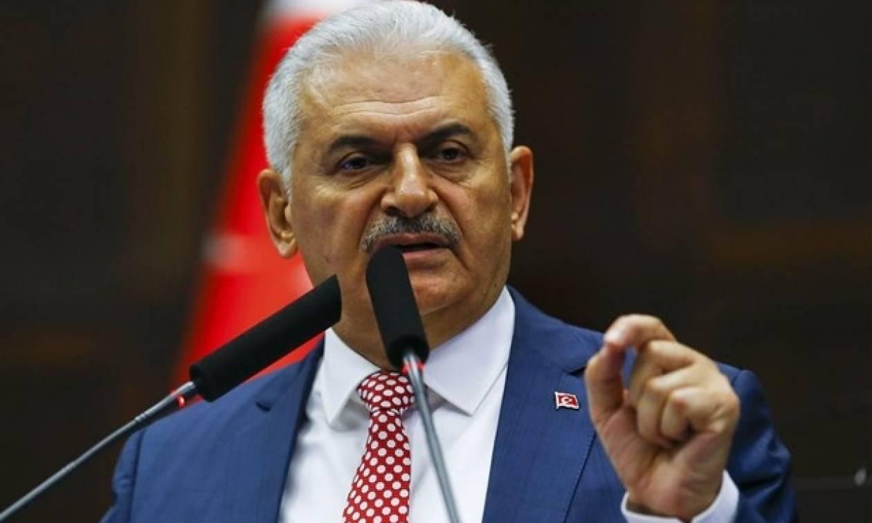 Τουρκία: O Μπιναλί Γιλντιρίμ θα είναι άραγε ο τελευταίος πρωθυπουργός της χώρας;