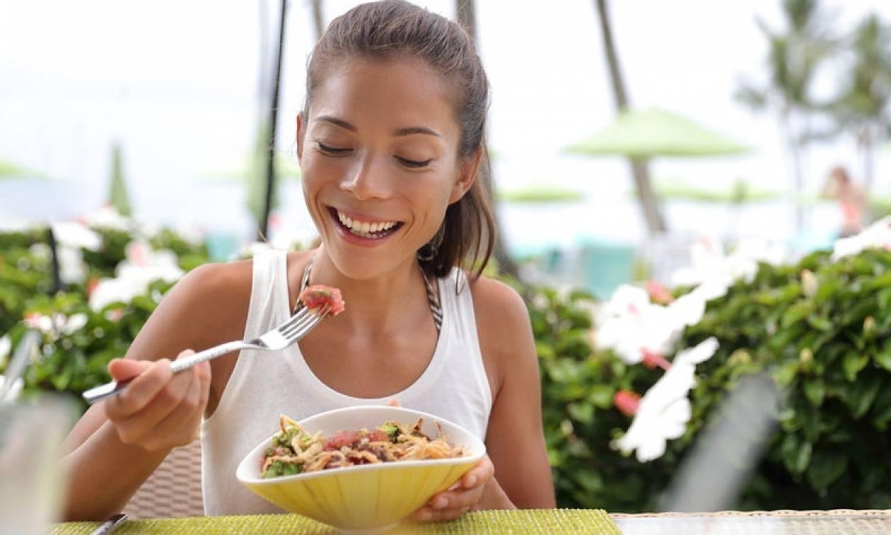 Η βιταμίνη που προστατεύει από το γλαύκωμα & σε ποιες τροφές βρίσκεται