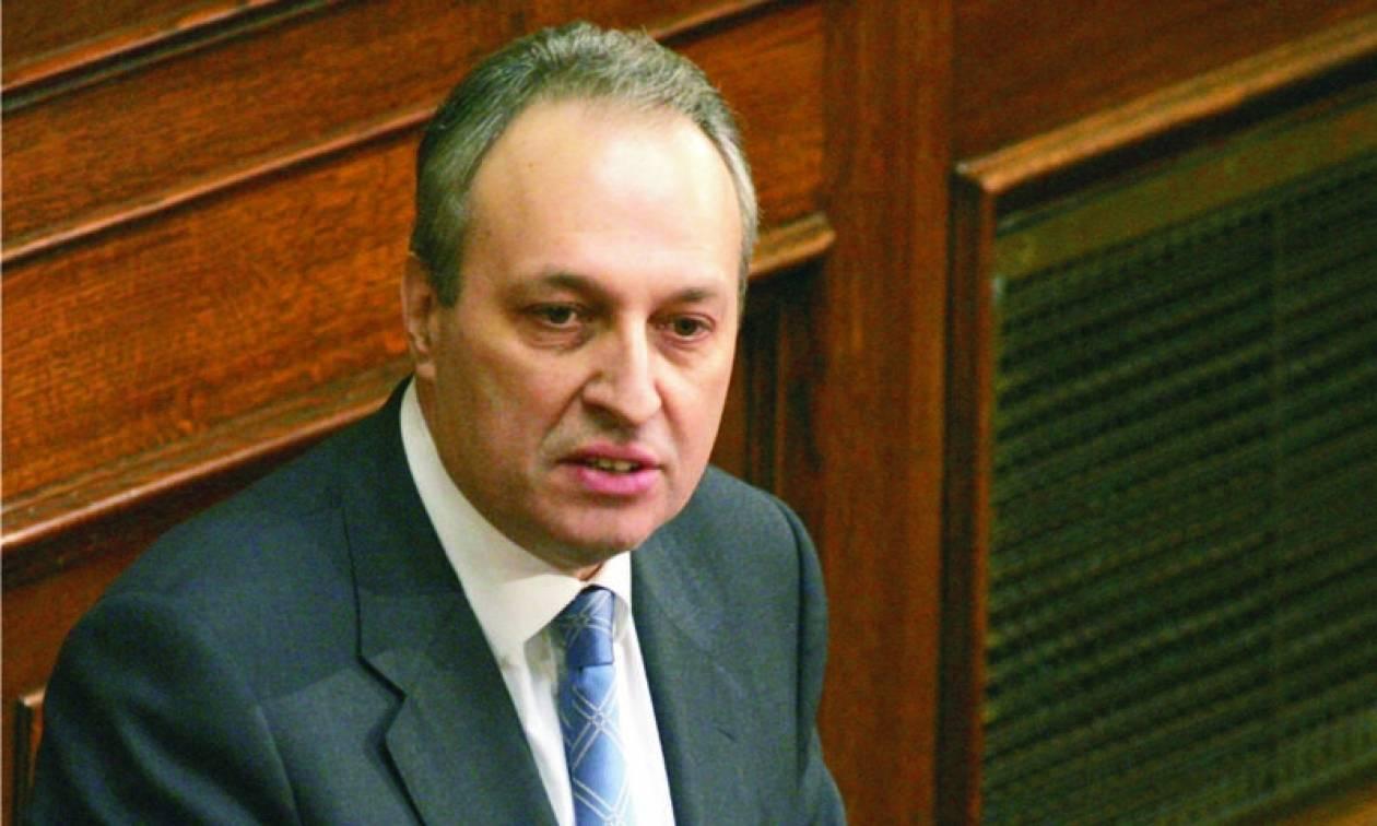 Πέθανε ο πρώην βουλευτής και υπουργός της ΝΔ Ευάγγελος Μπασιάκος