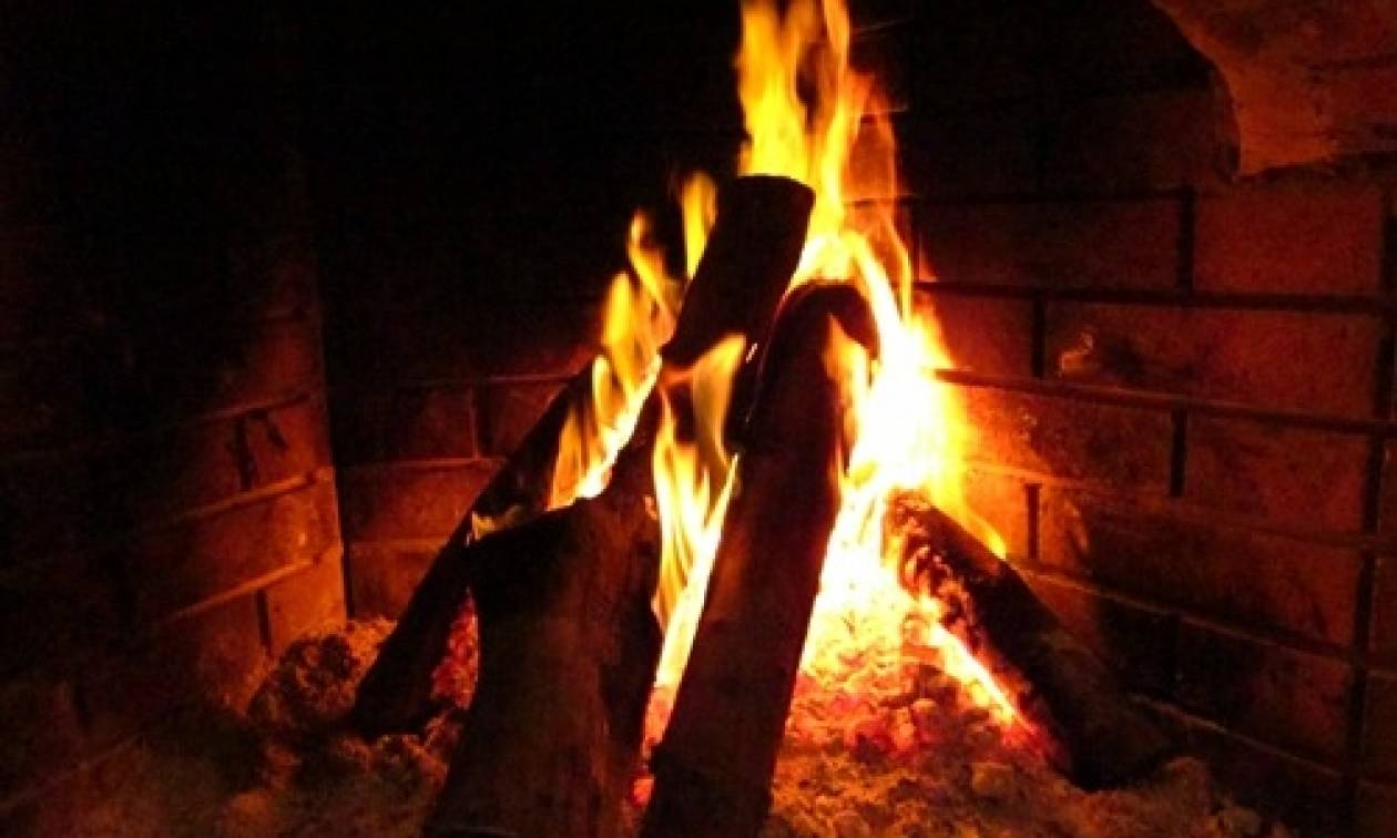 Τραγωδία στη Φθιώτιδα: Την σκότωσε το τζάκι που άναψε για να ζεσταθεί