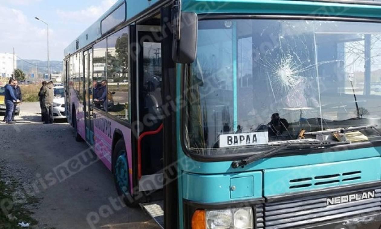 Πύργος: Επιβάτης του ΚΤΕΛ τραυματίστηκε από απότομο φρενάρισμα