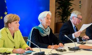 Spiegel: Το ΔΝΤ θα βάλει έως πέντε δισ. ευρώ στο τρίτο ελληνικό πρόγραμμα