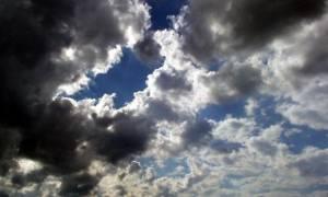 ΕΜΥ: Ο καιρός το Σαββατοκύριακο - Δείτε πού θα βρέξει