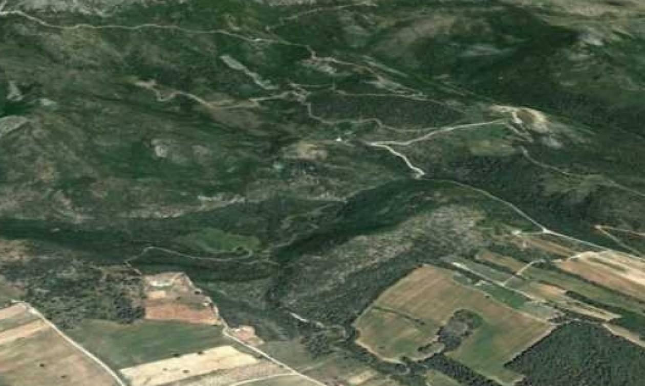 ΚΕΔΕ: Να αποσυρθούν οι δασικοί χάρτες -Είναι φωτο του 1945!