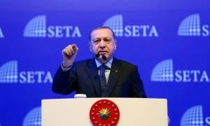 Τουρκία: Ο Ερντογάν ξεκίνησε την εκστρατεία του ενόψει του δημοψηφίσματος