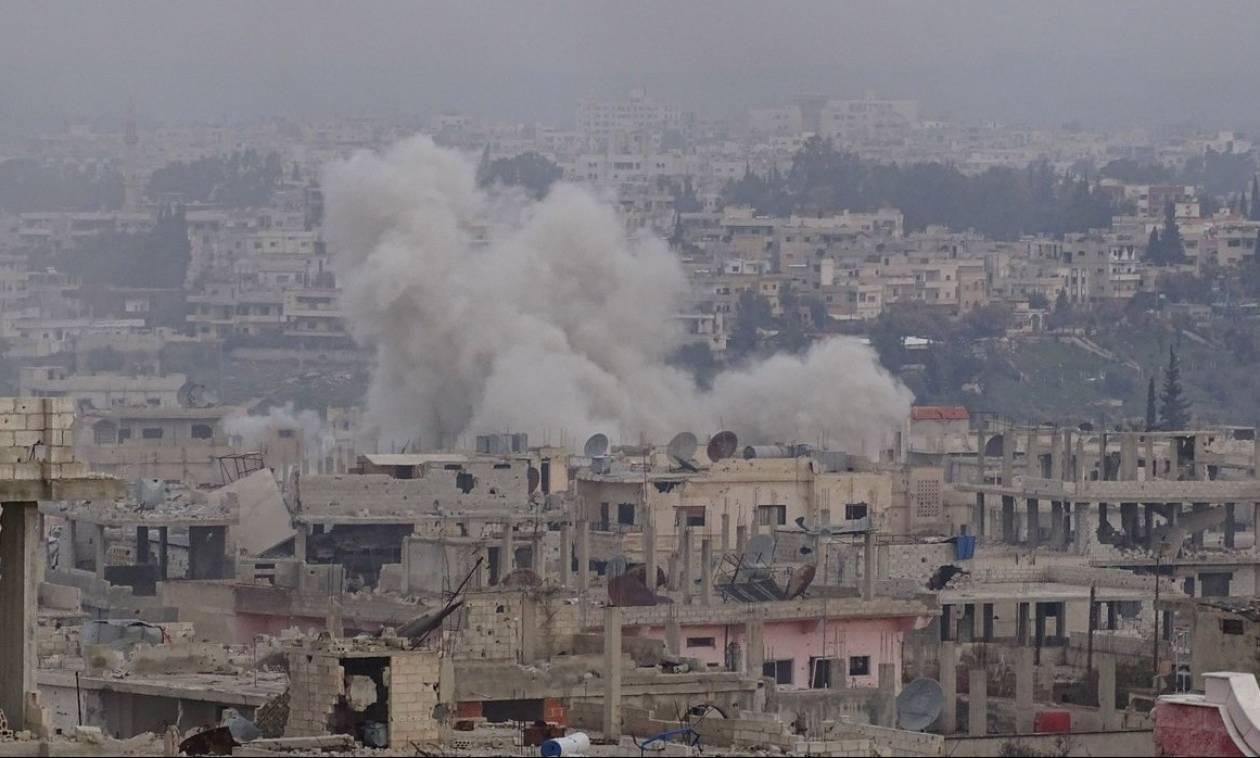 ΗΠΑ: Τα ηγετικά στελέχη του ΙΚ εγκαταλείπουν σταδιακά τη Ράκα