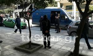 Λαμία: Μία ακόμη σύλληψη για τη σπείρα ναρκωτικών - Στη φυλακή 3 από τους δράστες