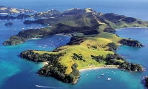 Η Ζηλανδία διεκδικεί να γίνει η όγδοη (ή η έβδομη) ήπειρος της Γης