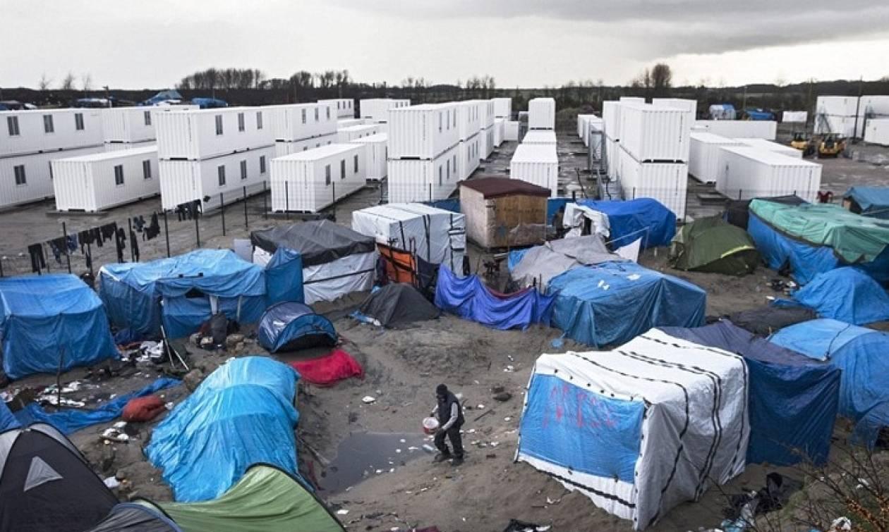 Γαλλία: Ξαναζωντανεύει η «ζούγκλα» του Καλαί