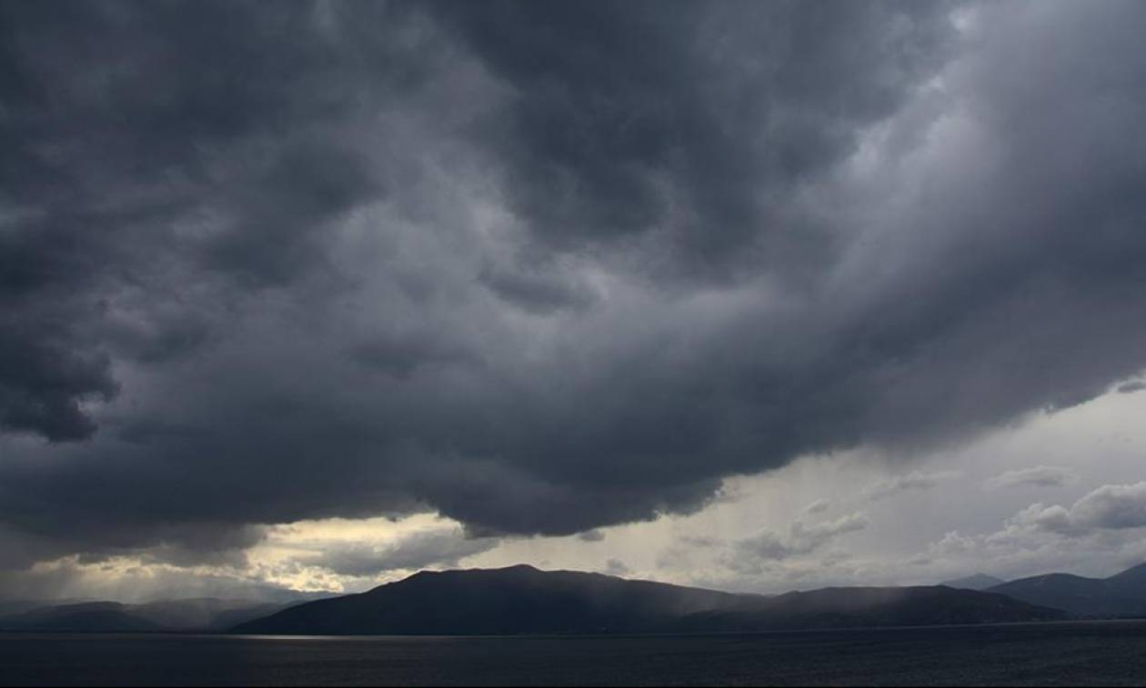 Καιρός: Αναλυτικά η πρόγνωση για το Σάββατο (18/02) - Πού θα βρέξει