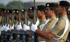 H Αμερική θα δημιουργήσει στρατιωτική ένωση τύπου ΝΑΤΟ στη Μ. Ανατολή