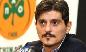 Γιαννακόπουλος: Δεν θα γίνει αγώνας, αν δεν συμμορφωθούν με τους κανόνες