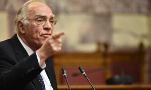 Λεβέντης: Η χώρα χρειάζεται μεταρρυθμίσεις και η κυβέρνηση σφυρίζει αδιάφορα