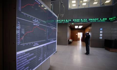 Χρηματιστήριο: Eurogroup και αξιολόγηση θα κρίνουν την αγορά