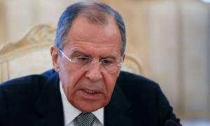 Λαβρόφ: Γεγονός η συμφωνία κατάπαυσης του πυρός στην Ουκρανία