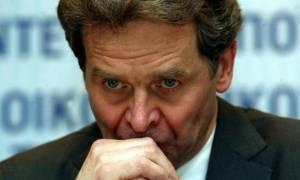 Eurogroup για Τόμσεν: Σωρεία λαθών, ασάφειες και κακοί υπολογισμοί για την Ελλάδα