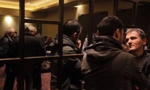 Τσακαλώτος: Γιατί το ΔΝΤ άλλαξε τροπάριο και ζήτησε μείωση αφορολογήτου-συντάξεων