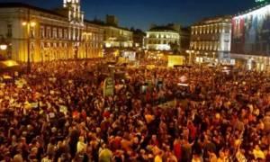 Βαρκελώνη: Μεγαλειώδης διαδηλωση υπέρ των μεταναστών