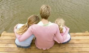 Οκτώ συμβουλές για ευτυχισμένα παιδιά