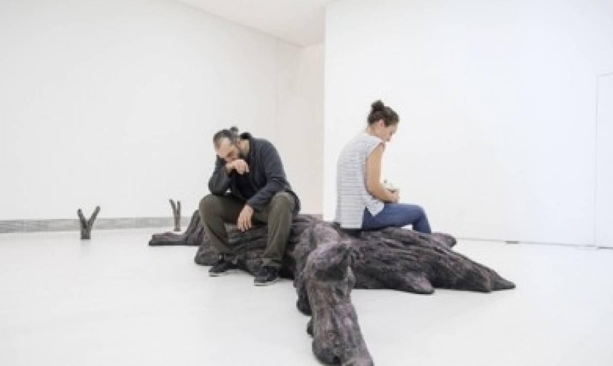 Λαμπεντούζα, του Άντερς Λουστγκάρτεν στο Θέατρο του Νέου Κόσμου