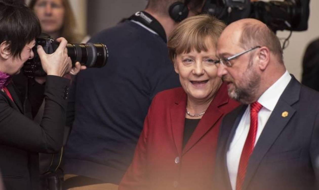 Μεγάλη ανατροπή στις γερμανικές εκλογές φέρνει νέα δημοσκόπηση