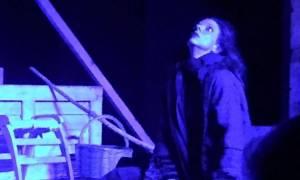 Η «Φόνισσα», η πολυσυζητημένη ηρωίδα του Παπαδιαμάντη στην σκηνή σε σκηνοθεσία Γ. Νικολαϊδη (pics)