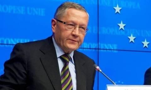 Ρέγκλινγκ: H Ελλάδα θα λάβει λιγότερα χρήματα από τον Ευρωπαϊκό Μηχανισμό Στήριξης