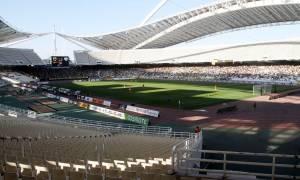 ΑΕΚ-Ολυμπιακός: Επεισόδια οπαδών με την αστυνομία στο ΟΑΚΑ