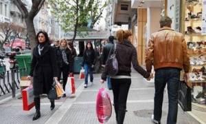 Έμποροι: Στο Συμβούλιο της Επικρατείας για τις ασφαλιστικές εισφορές τους
