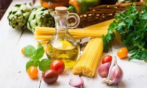 Οι «10 εντολές» της μεσογειακής διατροφής