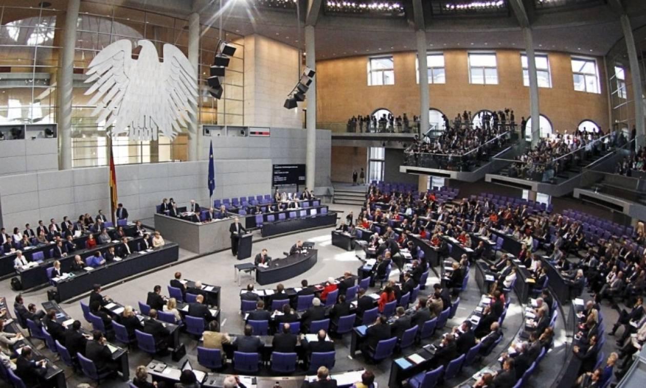 Γερμανός βουλευτής: Πιστεύω ότι το ΔΝΤ θα συμμετάσχει στο ελληνικό πρόγραμμα