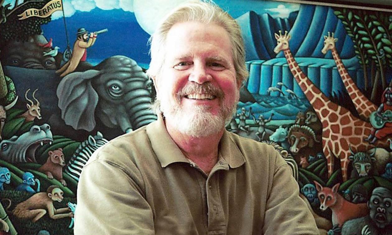 Πέθανε ο Αμερικανός θεωρητικός των δικαιωμάτων των ζώων Τομ Ρέιγκαν