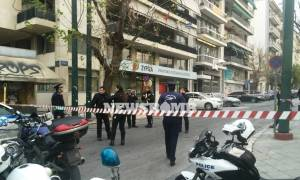 ΣΥΡΙΖΑ:Η σημερινή δολοφονική επίθεση στα γραφεία μας  είναι ένα πλήγμα κατά της Δημοκρατίας