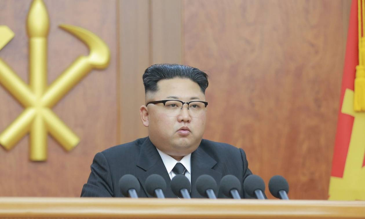 Washington Post: Eπαφές της Βόρειας Κορέας με τις ΗΠΑ