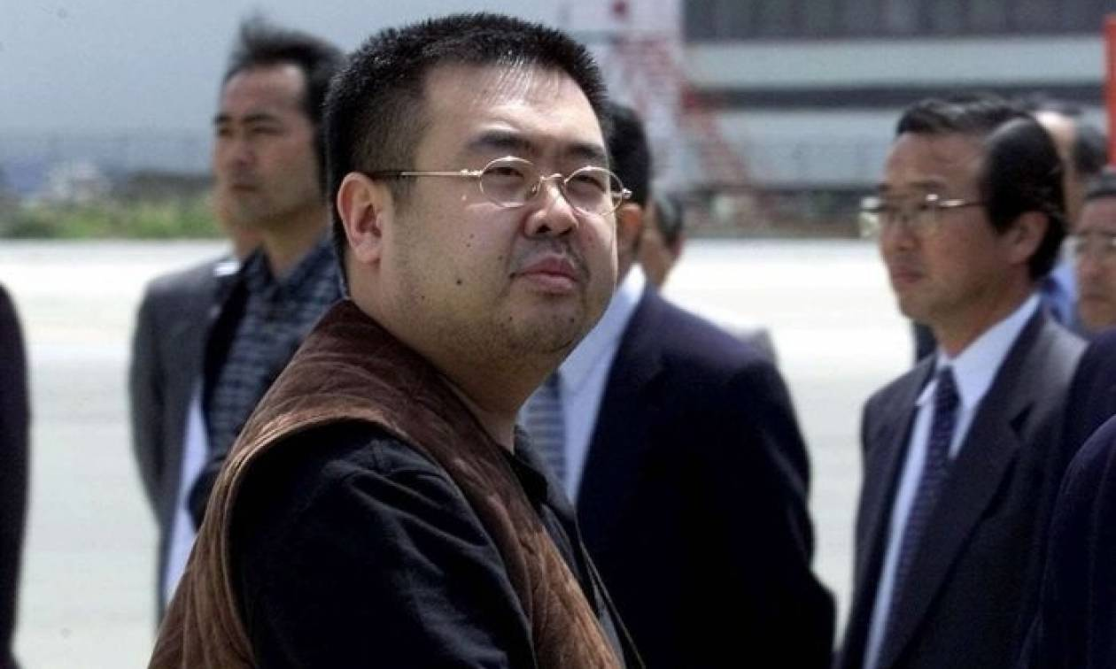 Την Τετάρτη τα αποτελέσματα της νεκροψίας στη σορό του Κιμ Γιονγκ Ναμ