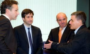 Επικύρωση του φιάσκου του Μαξίμου στο Eurogroup